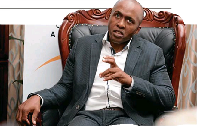 Rustenburg mayor Mpho Khunou sued for R1 million for leaking ex's nudes
