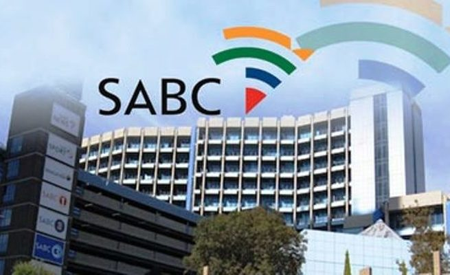 JUST IN: SABC fires all top managers