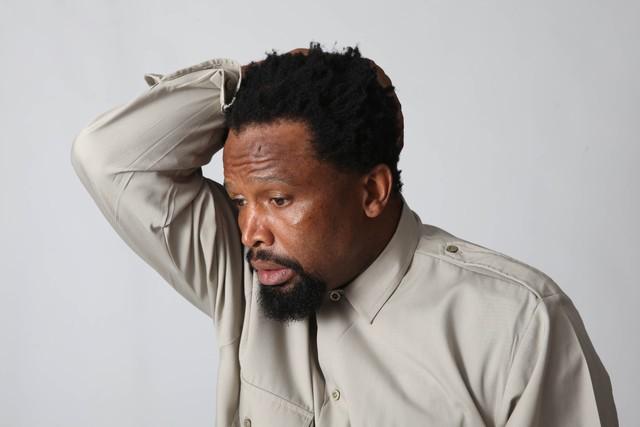 Happy Birthday To Legendary Actor Sello Maake ka-Ncube