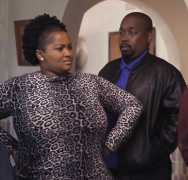 #Gomora: Mzansi reacts to Pretty dumping Sbonga