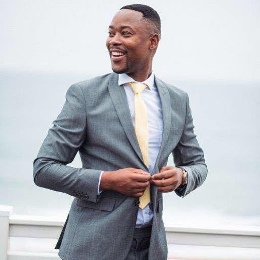 Vuyo Ngcukana partners with major bank to help disadvantaged pupils