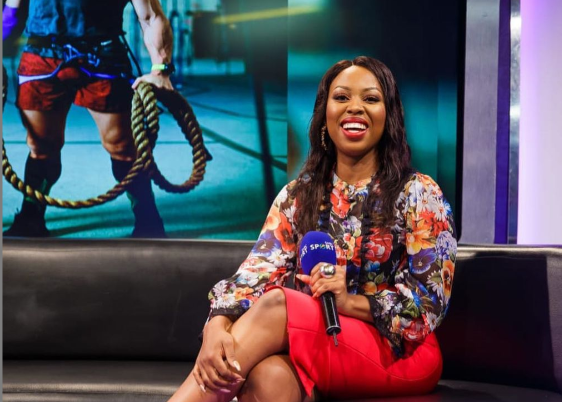 'If You Are Below 38 Years, Stay Out Of My DM' – Refilwe Madumo Warns