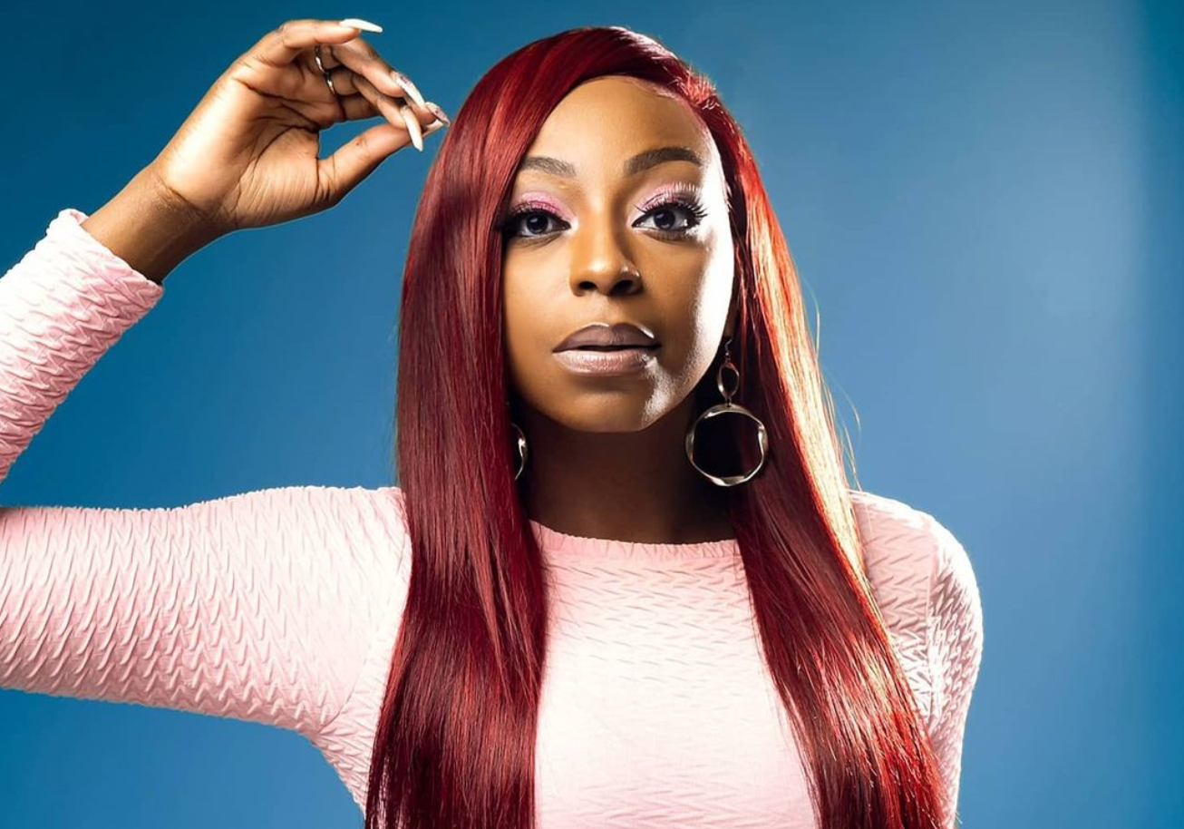 Khutso Theledi Becomes The First Female To Hold Down A Drive Time Show On Her Own