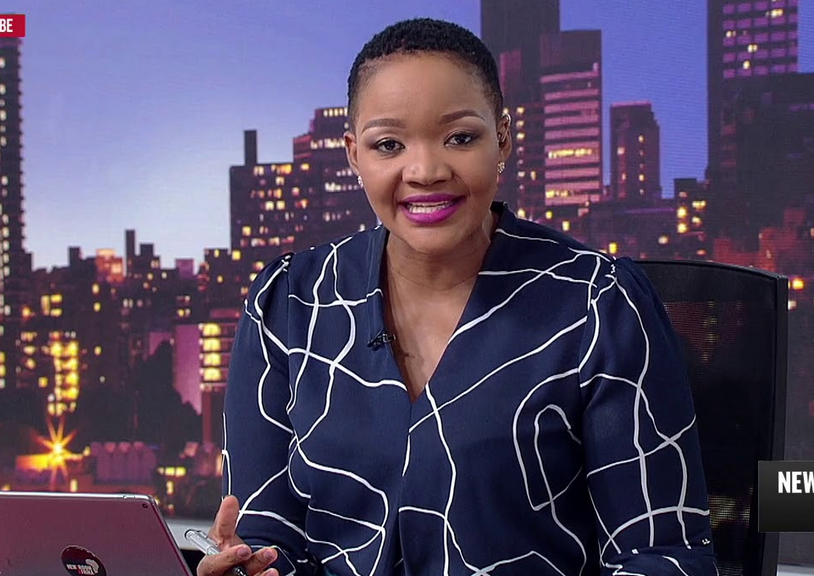 Cathy Mohlahlana Laments Over Police Brutality In South Africa