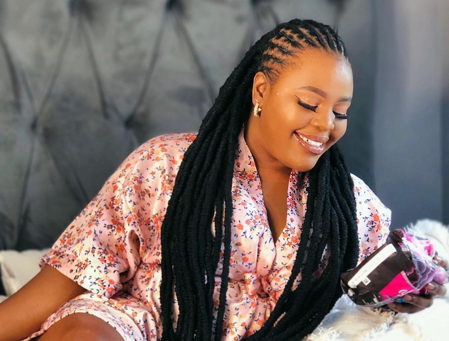Sinethemba Duma Speaks About Being Content In Life