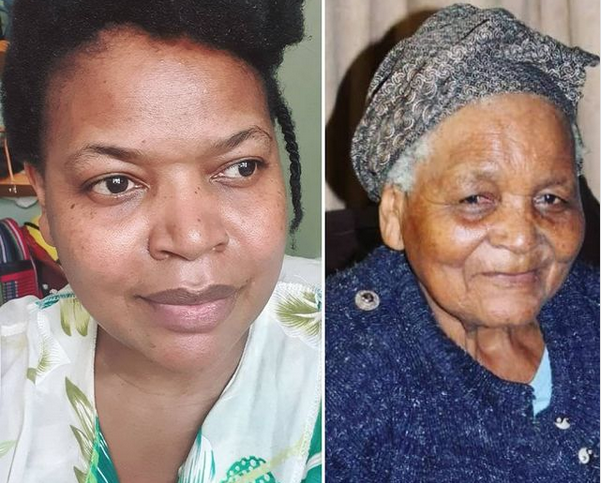 """""""This woman was my lifelong teacher on fearlessness"""" – Florence Masebe Eulogies Her Late Mother"""