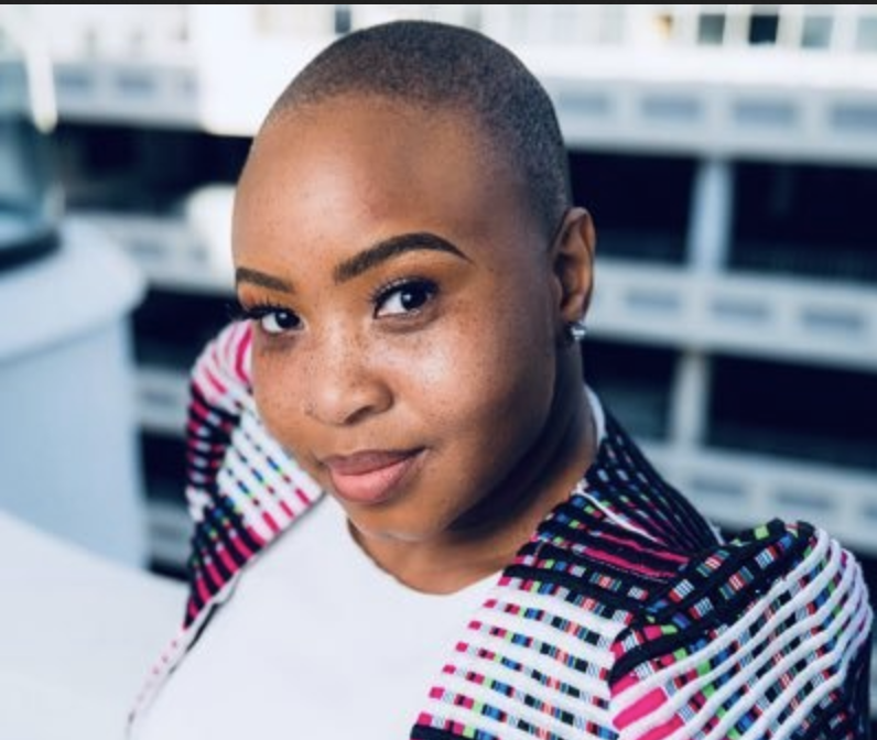 Hulisani Ravele Speaks About How Prayer Can Change A Lot Of Things