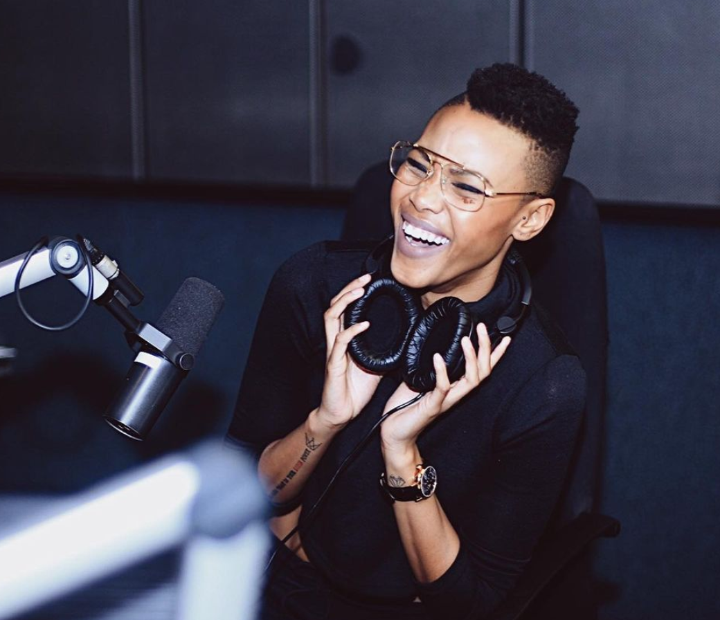 Lootlove Luthando Recounts Her Radio Journey That Started About 5 Years
