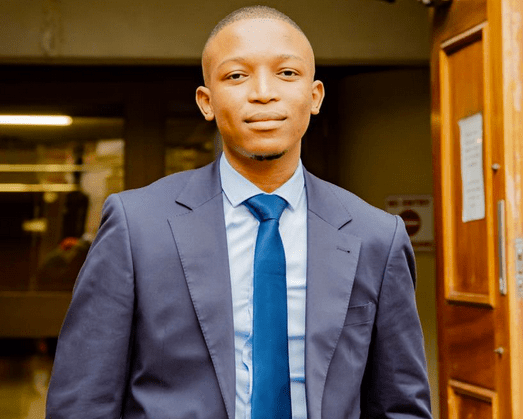 Katlego Makgaila Admitted Attorney At South Africa High Court