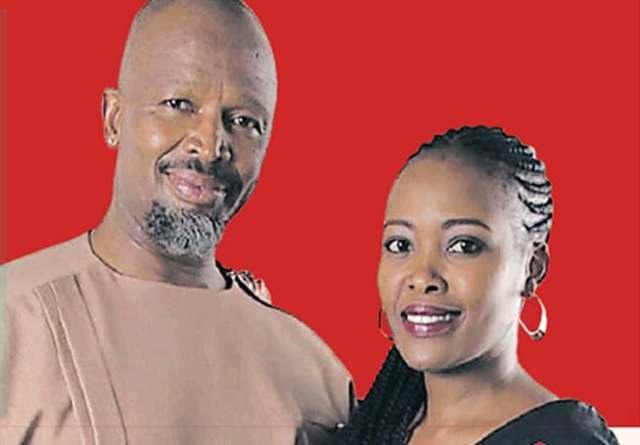 Sello Maake Ka-Ncube is in Love Again!