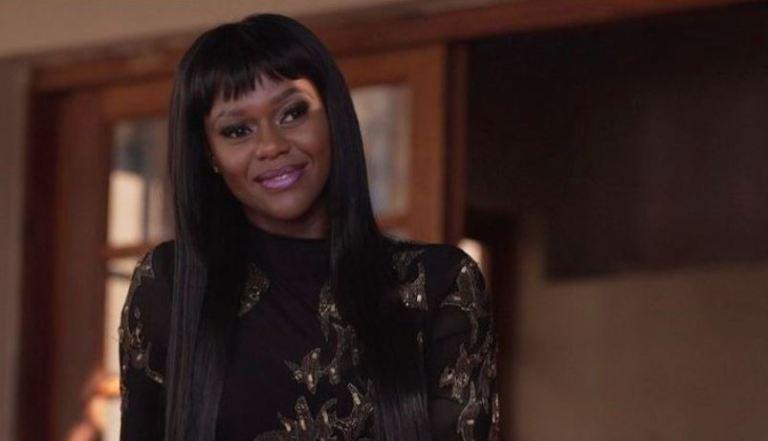 The Queen Actress Sibusisiwe Jili Speaks On Her Pregnancy Journey