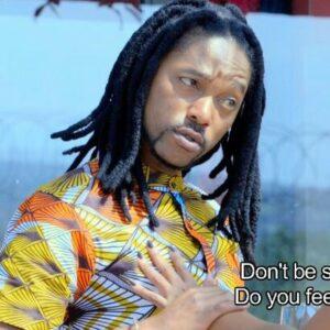 Actor Simphiwe Majozi rubbishes claims he is leaving Uzalo