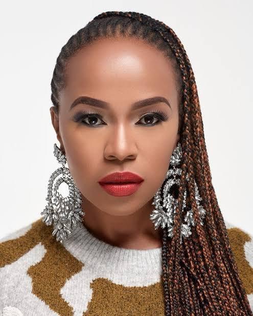 Drama As Top Mzansi Actress Sindi Dlathu Finally Exposed