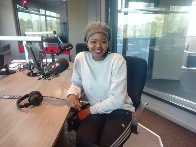 Singer Siphokazi Mohapi lashes out at Ukhozi FM
