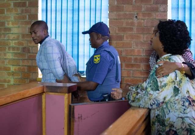 Skeem Saam's Austin Mothapo aka Noah sentenced to 10 years in jail – Mzansi reacts