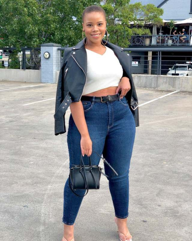 I would rather die than marrying a Zulu man – says Sne Mbhele who is also a Zulu woman