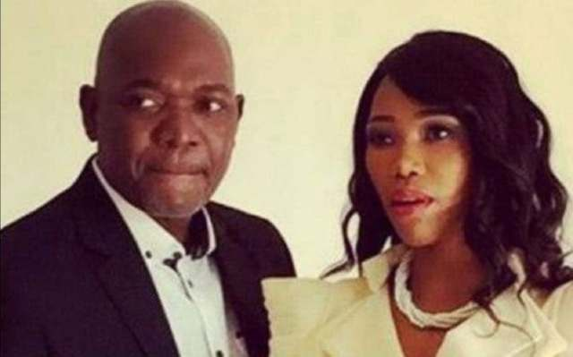 Mfundi Vundla who fired Menzi Ngubane from Generations attacked after paying tribute to him
