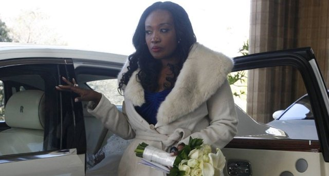 Actress Sophie Ndaba bags leading role on SABC 1's Family Secrets