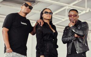 Speedsta And DJ Tira Join 1s And 2s Season Six
