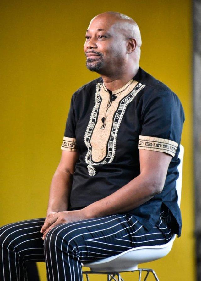 Openly gay pastor Tebogo Moema bags TV gig