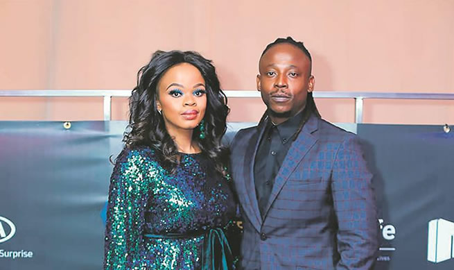 I'm in pain – Former Generations actor Thabiso Mokhethi dumped by wife