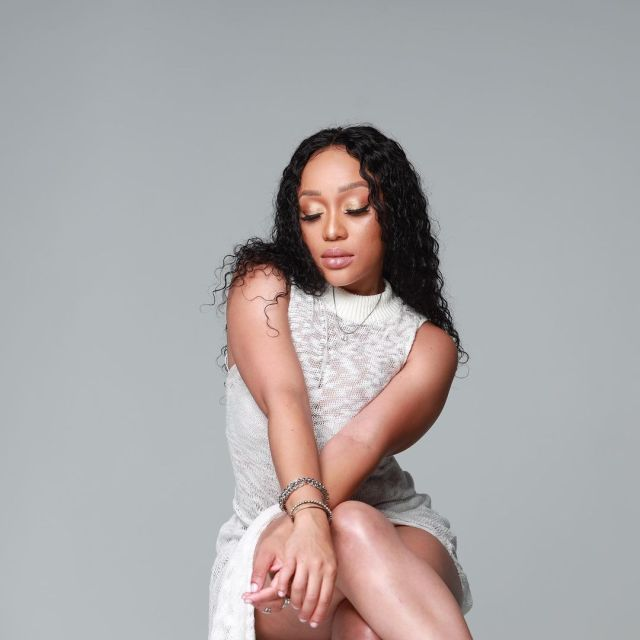Thando Thabethe Celebrates 3 million Instagram followers