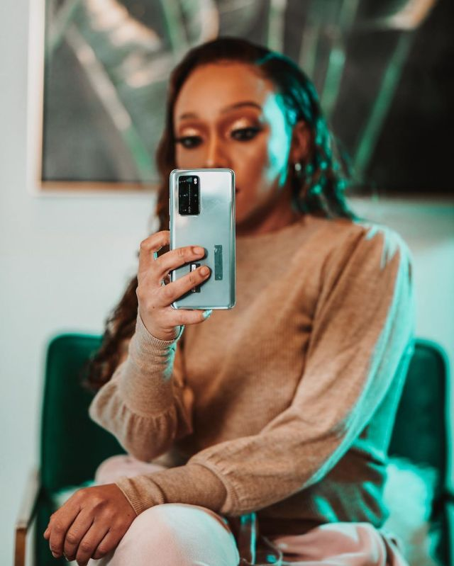 Thando Thabethe announces she is now the host of 947'S Afternoon Drive show