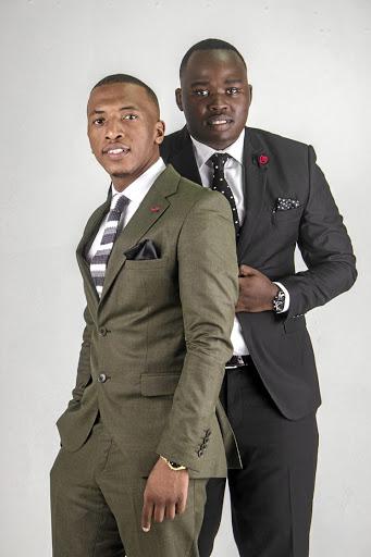 Gospel stars Thinah Zungu and Dumi Mkokstad accused of ukhuthwala