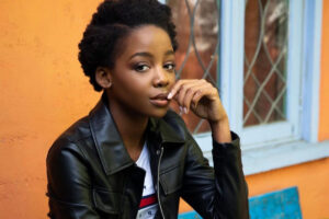 Thuso Mbedu Reveals What She Has Been Up To Lately