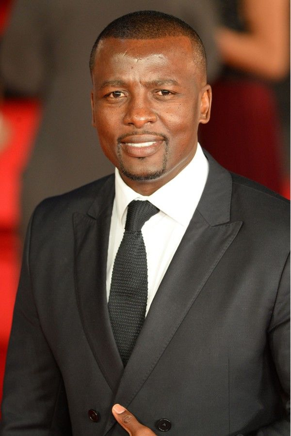 South African actors who have featured in Hollywood movies