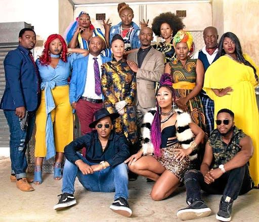 Joy at Uzalo as actors get paid