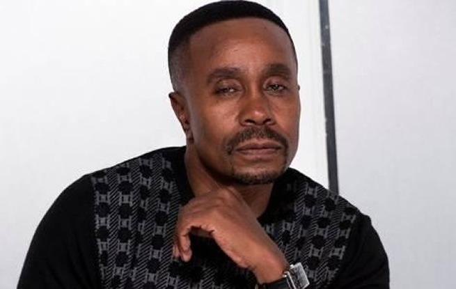 Generations: The Legacy actor Jack Mabaso (Vusi Kunene) ditches soapie