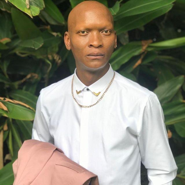 Actor Warren Masemola Bags A New Role On Isiphindiselo