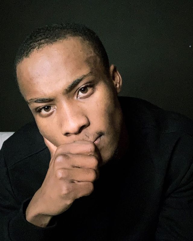 Actor Zamani Mbatha Secures A Leading Role After Rhythm City Exit