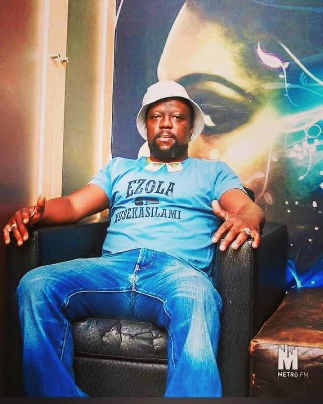 Musician Zola 7 speaks out after his horrific car accident