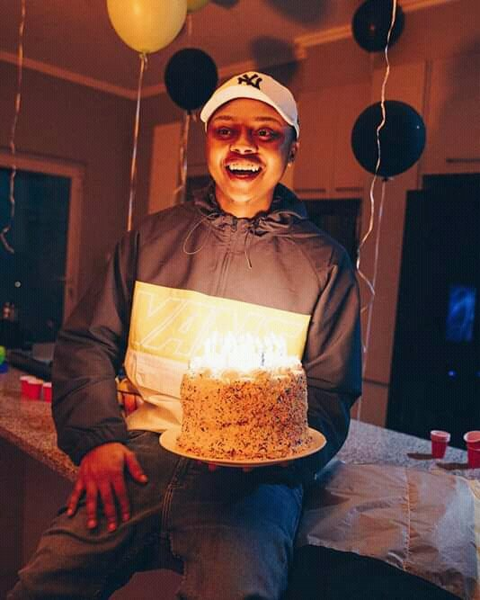 A-Reece as he turns 24 today – Here id what you didin't know about the rapper