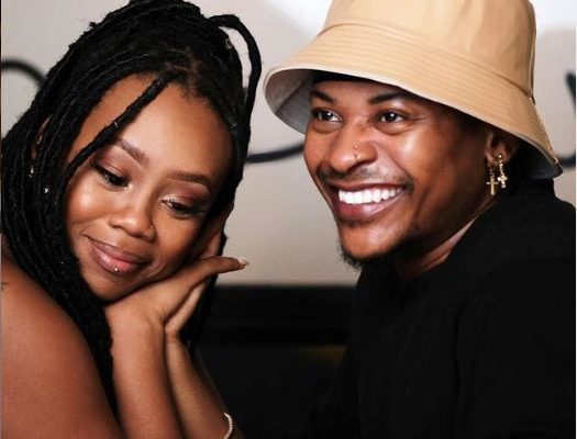 """""""People Underrate And Undervalue My Husband's Talent"""" – Bontle Modiselle Defends Priddy Ugly"""
