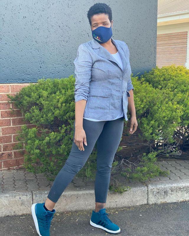 Singer Candy TsamaNdebele moves back home as City life gets tough