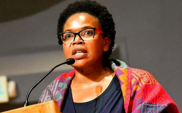 Florence Masebe Reveals One Thing That Is Seriously Needed In South Africa