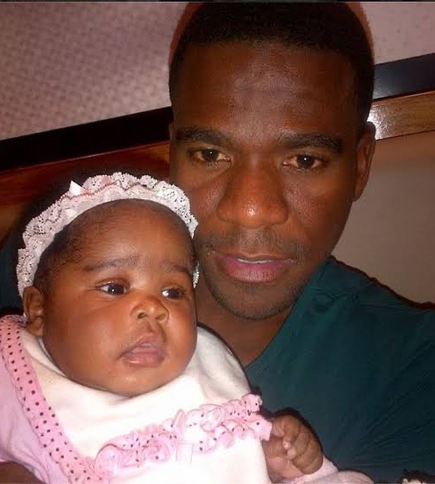 Senzo Meyiwa And Kelly Khumalo's Daughter Turns 7
