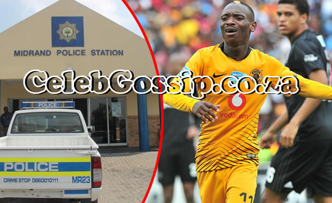 Khama Billiat is stressed, personal problems at home are killing him: Fellow soccer star reveals