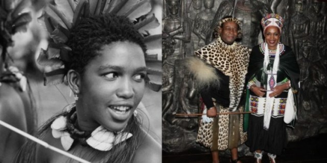Getting to know Mantfombi Dlamini the Queen and interim leader of the Zulu Nation