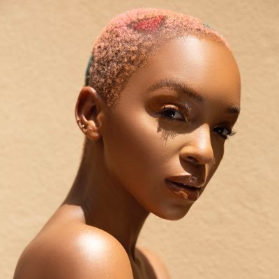 Nandi Madida Pens Down Simple But Lovely Birthday Post As She Turns 33 Today