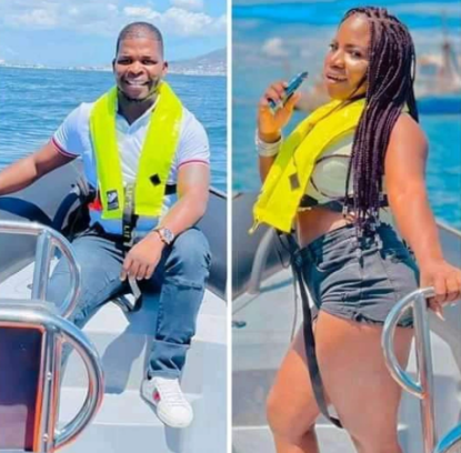 Singer Makhadzi finally falls in love again – Pictures