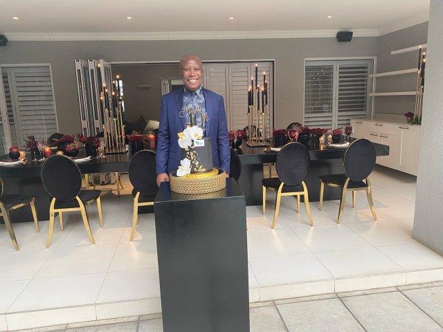Inside Julius Malema's 40th Birthday Dinner – Photos