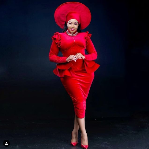 Ayanda Ncwane Is Ready To Have Another Baby