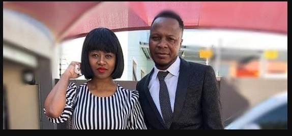 King Tee Dee And Nomvula Celebrate Their Eldest Daughter's Birthday