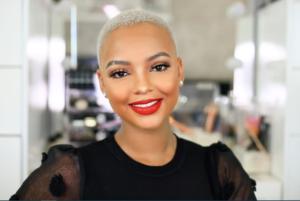 Mihlali Ndamase Tweets Her Future Husband