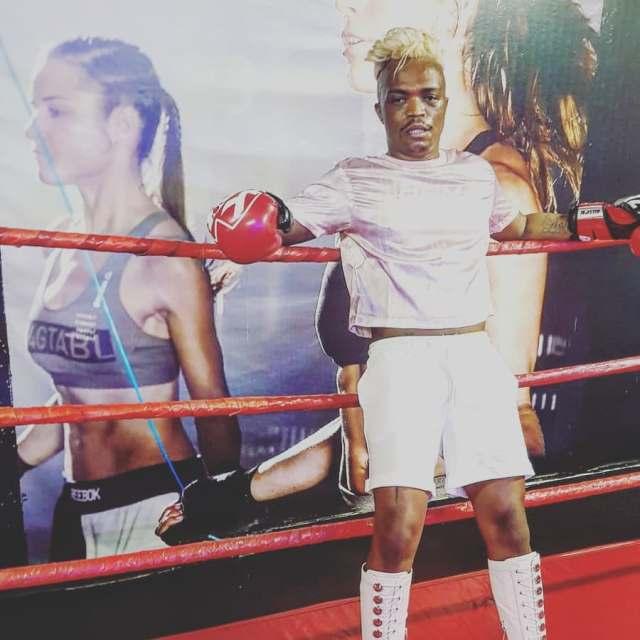 Somizi demands fight with Cassper Nyovest and AKA – Video