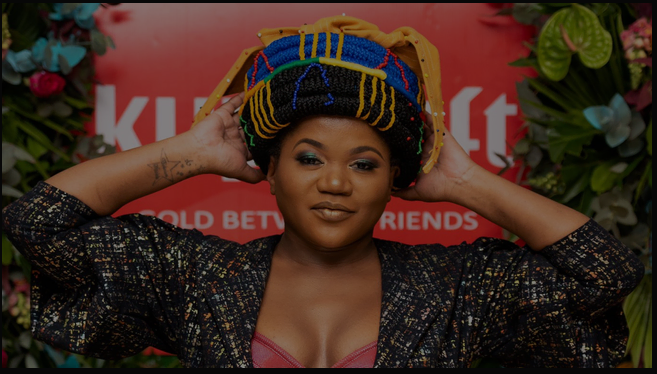 Busiswa bags reality show on BET Africa